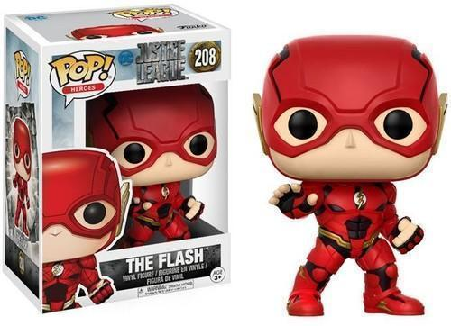 Funko Pop!: DC Justice League The Flash
