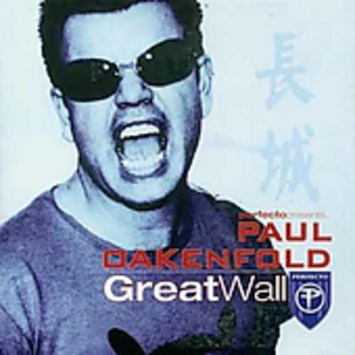 Paul Oakenfold - Great Wall