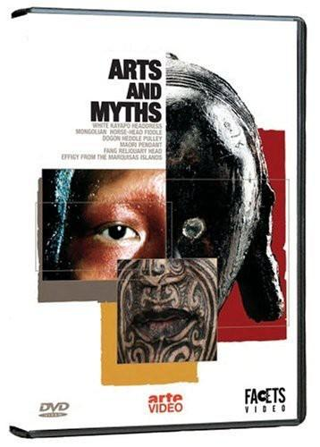 Arts and Myths, , small