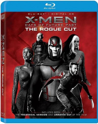 X-Men: Days of Future Past [Includes Digital Copy] [Blu-ray], , small