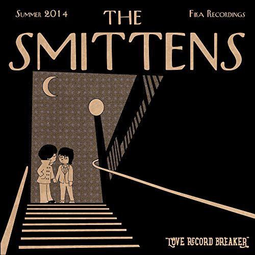 Smittens - Love Record Breaker