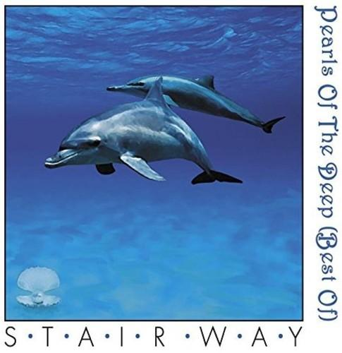 Stairway - Pearls Of The Deep: Best Of