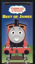 Thomas and Friends: Best of James, , small