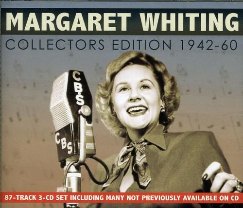 Margaret Whiting - Collector's Edition 1942-60