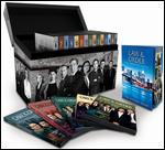 Law & Order: The Complete Series [104 Discs]