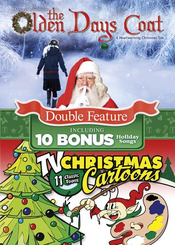 TV Christmas Cartoons/The Olden Days Coat