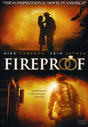 Fireproof, , small