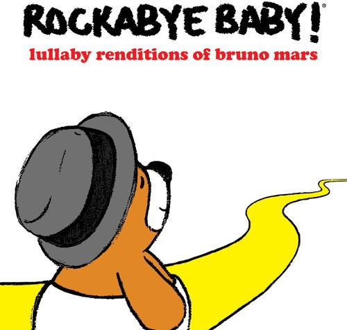 Rockabye Baby - Lullaby Renditions of Bruno Mars