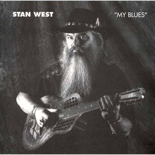 Stan West - My Blues