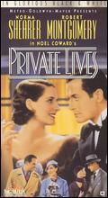 Private Lives, , small