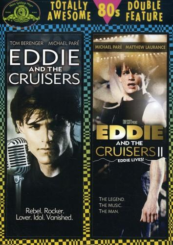 Eddie and the Cruisers/Eddie and the Cruisers 2: Eddie Lives