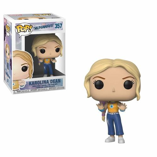 Funko Pop!: Runaways - Karolina Dean, , small