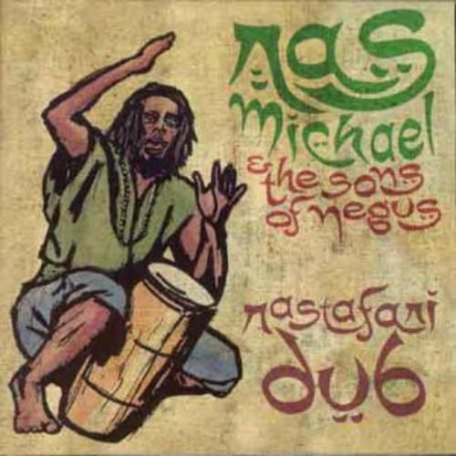 Ras Michael / Sons of Negus - Rastafari Dub