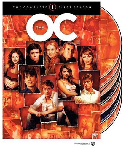 O.C.: The Complete First Season [7 Discs]