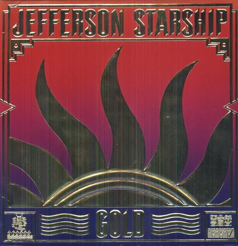 Jefferson Starship - Gold