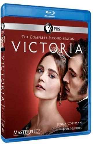 Victoria: The Complete Second Season (Masterpiece)