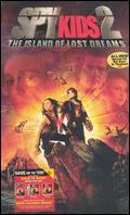 Spy Kids 2: The Island of Lost Dreams, , small