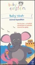 Baby Noah: Animal Expedition