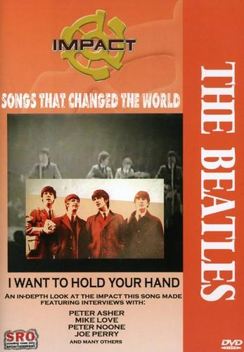 The Beatles: I Want to Hold Your Hand