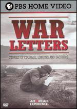 American Experience: War Letters - Stories of Courage, Longing and Sacrifice, , small