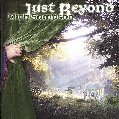 Mich Sampson - Just Beyond