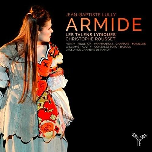 Lully/ Les Talens Lyriques - Lully: Armide, , small
