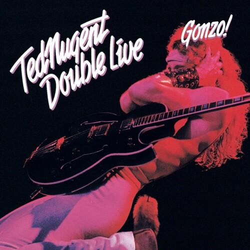 Ted Nugent - Double Live Gonzo [Limited Red Colored Vinyl]