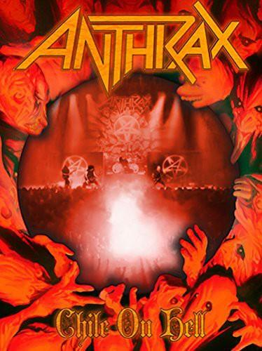 Anthrax: Chile on Hell [Blu-ray]