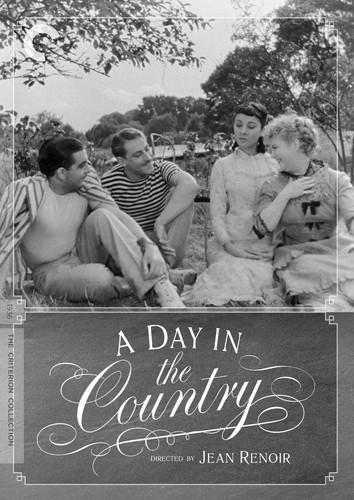 Day in the Country [Criterion Collection] [2 Discs]