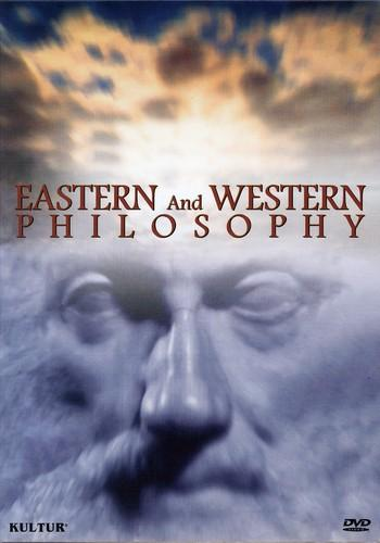 Eastern and Western Philosophy [2 Discs]