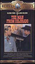 Man From Colorado, , small