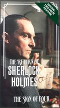 Sherlock Holmes: The Sign of Four, , small