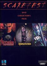 Scarefest Collector's Pack [3 Discs]