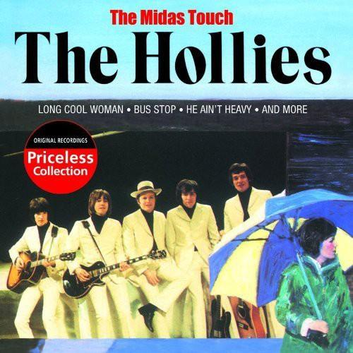 The Hollies - Midas Touch