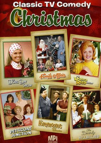 Ultimate Classic TV Christmas Comedy Collection