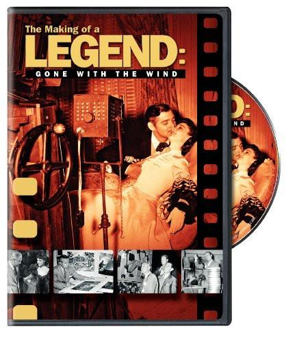 Making of a Legend: Gone with the Wind