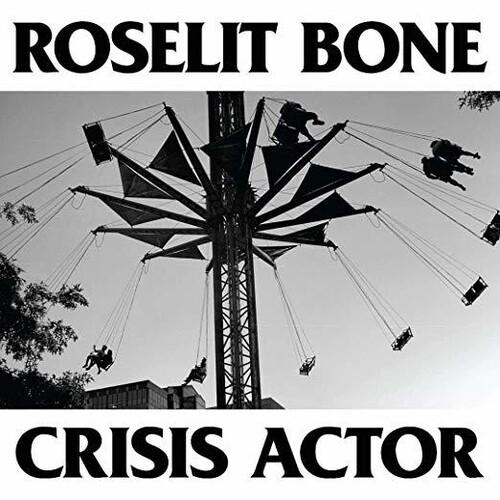 Roselit Bone - Crisis Actor, , small