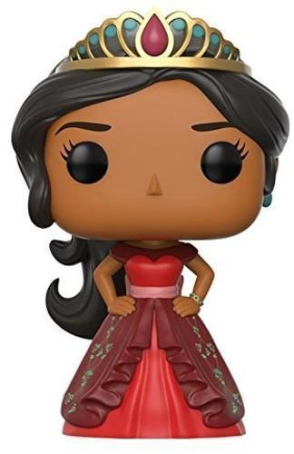 Funko Pop!: Disney - Elena Of Avalor Elena
