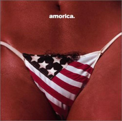 The Black Crowes - Amorica