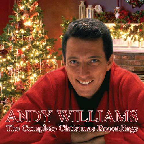 Andy Williams - Complete Christmas Recordings