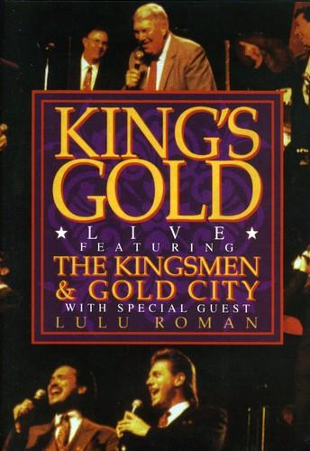 Kingsmen and Gold City/King's Gold, Vol. 1