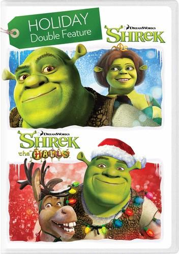 Shrek/Shrek The Halls