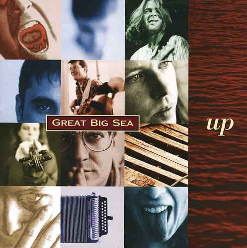 Great Big Sea - Up (can)