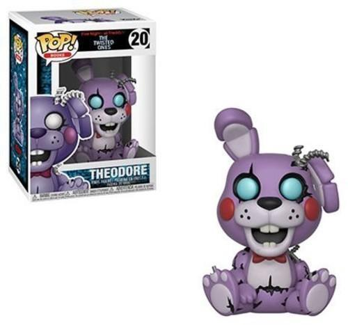 Funko Pop!: Five Nights at Freddys - Theodore