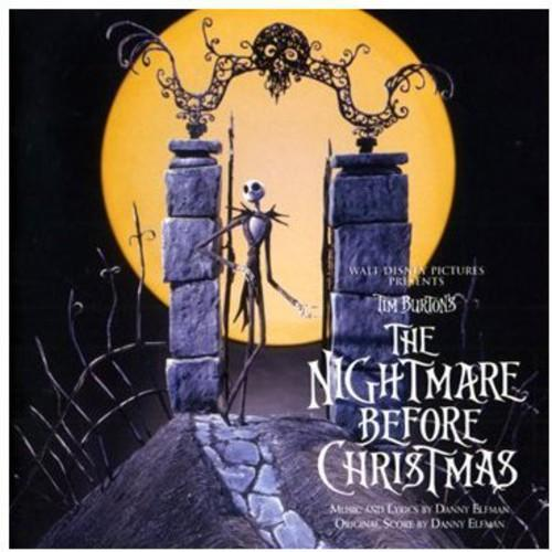 Various Artists - The Nightmare Before Christmas / O.S.T.