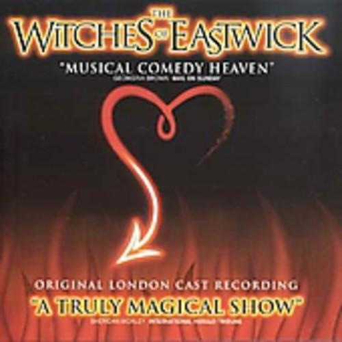 Witches Of Eastwick / O.C.R.