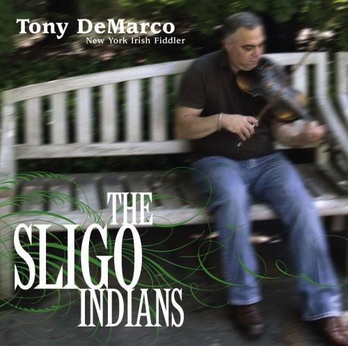 Tony Demarco - The Sligo Indians, , small