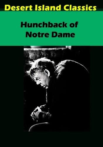 Hunchback of Notre Dame, , small