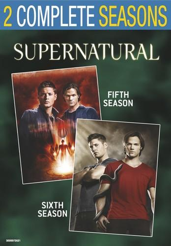Supernatural: Seasons 5 and 6