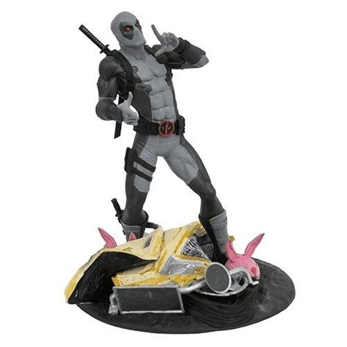 Marvel Gallery X-Force Deadpool Taco Truck [SDCC 2019 Exclusive]